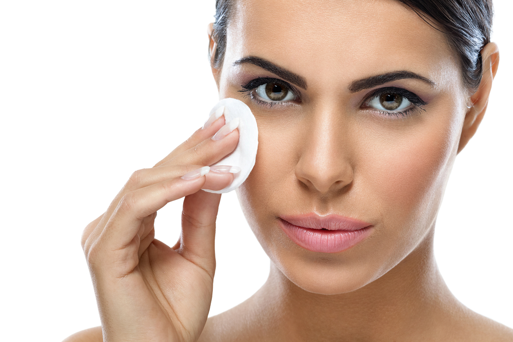 The Right Night Time Routine for Your Skin Type
