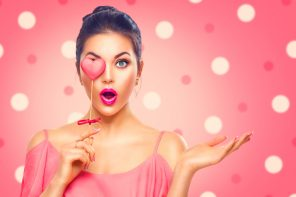 Fool Proof Makeup Ideas For Your Valentines Date