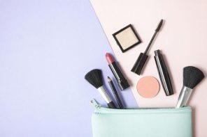 Makeup That Keeps Your Travel Bag Light