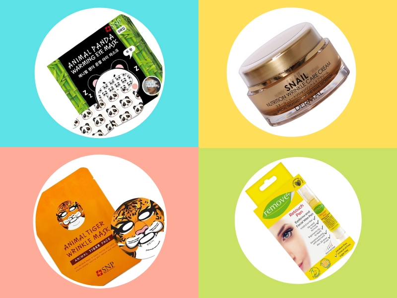 Unique Beauty Product Finds - Just For You