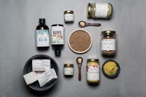 Wild Ideas - Bath, Body & Hair Care Products With A Sustainable Twist