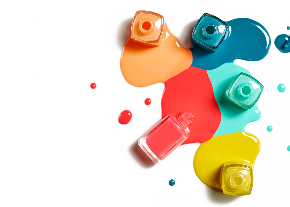 Nail Colours that will Bring Summer to Your Fingers