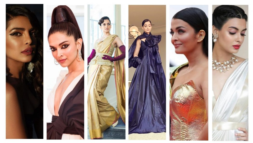f09da31169 This year, in addition to regulars like Aishwarya Rai, Deepika Padukone,  and Sonam Kapoor, the Cannes Film Festival saw participation from  first-timers like ...