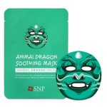 SNP Animal Dragon Soothing Mask 25ml
