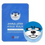 SNP Animal Otter Aqua Mask 25ml