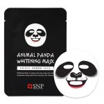 SNP Animal Panda Whitening Mask 25ml