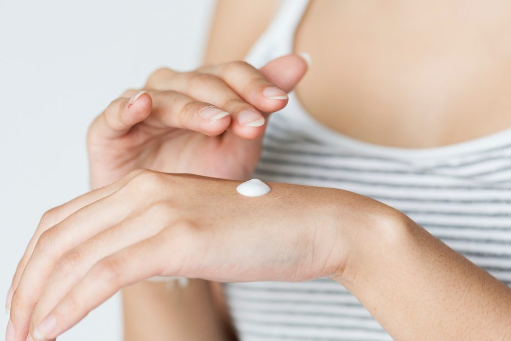 Moisturisers versus Lotion: How Are the Two Different?