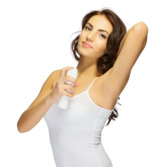 Deodorants Versus Antiperspirant: What Makes Them Different