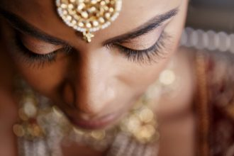 Here's Every Kind Of Bridal makeup You Need To Know About