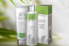 Mitvana - A Ticket To Beautiful & Nourished Skin