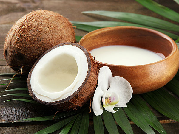 World Coconut Day The Beauty Benefits Of Coconut