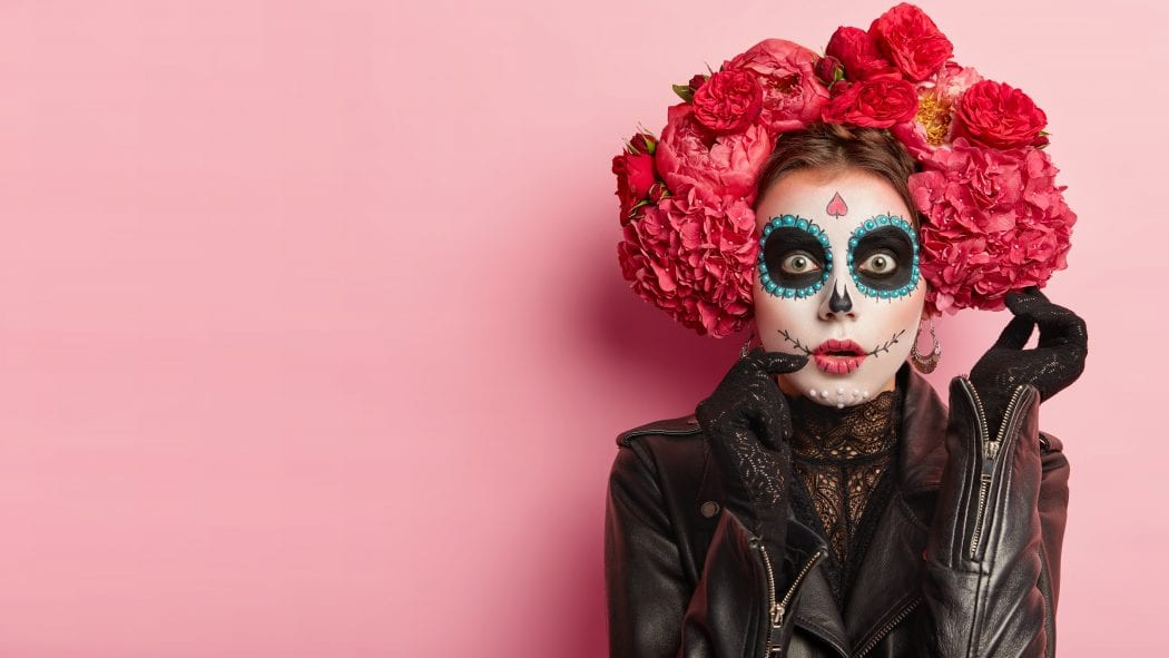 3 Halloween Looks: All The Scary You Need To Be!
