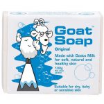 Goat Soap Original 100gm