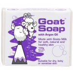 Goat Soap With Argan Oil 100gm