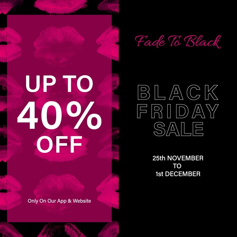 6 Incredible Ways To Make The Most of H&G's Black Friday Sale