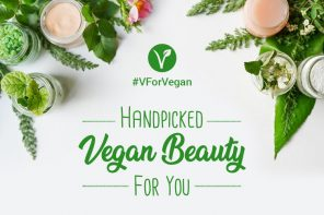 Exploring The Vegan Beauty Trail