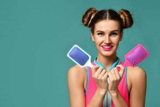 Everything New In Hair Brushes At Health & Glow