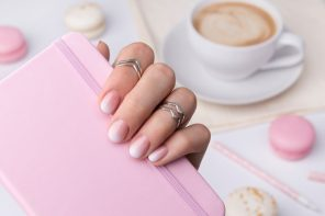 6 Nail Colour Ideas For The Professional In You