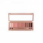 Colorbar USA Nude Eyeshadow Palette 12