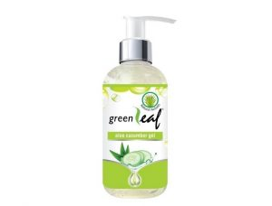 green leaf skincare