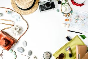 Travel Beauty Kit – All That's Essential