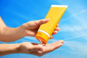 Find The Right Sun Protection According To Your Skin Type