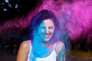 Your Skin & Hair Will Thank You For These Post-Holi Care Tips