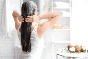 DIY Hair Growth Recipes To Try During Quarantine