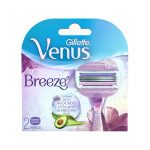 Gillette Venus Breeze Carts 2S [Essential Product]