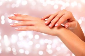 DIY Glow Live: Our Beauty Expert's Recommendations For Healthy Hands