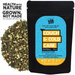 Tea Trove Caffeine Free Herbal Tea For Cold & Cough