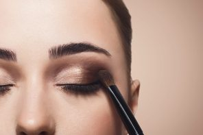 Fabulous Eye Makeup Trends We're Loving This Season!