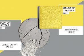 Pantone-colour-yellow-grey