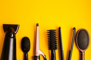 Top 5 Styling Tools That Make Hairstyling A Breeze