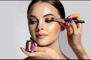 High Fashion Eye Makeup Looks & Tips From The Experts