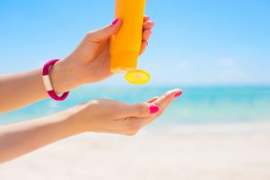 Sunscreen 101: How to Choose the Best Sunscreen for Your Skin