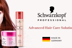 Schwarzkopf Has A New Home In India!