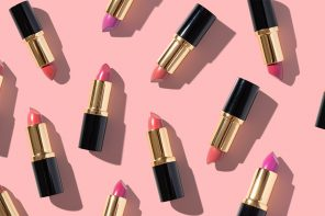 Don't Miss Out On #NationalLipstickDay Deals