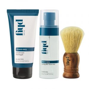 Phy Classic Shave Combo For Men